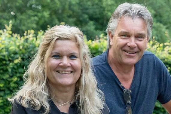 Wim en Esther Nijssen